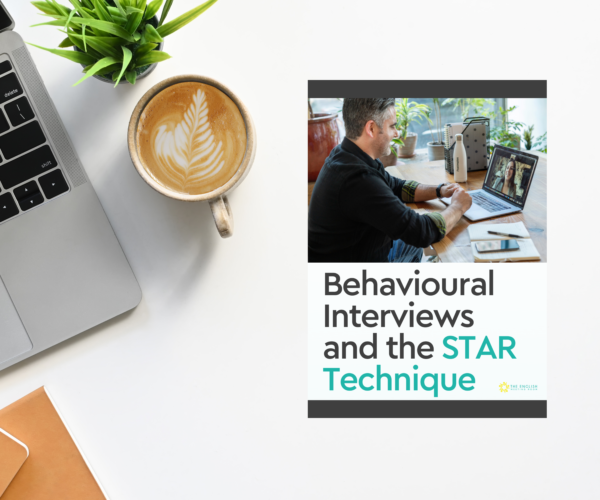 Behavioural Interviews and STAR